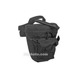 General Brand HCM Holster Bag, Medium (Black) HCMB B&H Photo