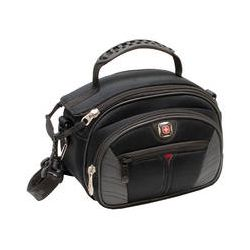 SwissGear Sherpa Large Camera Case (Black / Gray) GA-7838-14F00