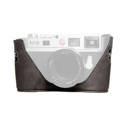 Black Label Bag M8/M9 Half Case (Gray) BLB 303 GRAY B&H Photo