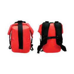 WATERSHED  Big Creek Backpack (Red) WS-FGW-BC-RED B&H Photo Video