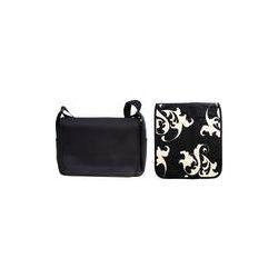 Jill-E Designs Messenger Style Carry-all Camera Bag B&H Photo