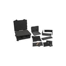 Pelican 1560 Case with Foam and Porta Brace PB-1560DKO LongLife