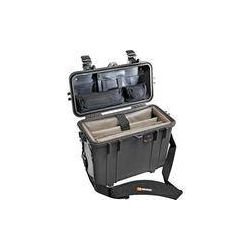 Pelican 1437 Top Loader 1430 Case with Office 1430-005-110 B&H