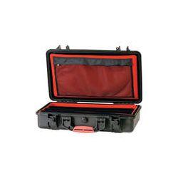 HPRC 2530 Waterproof Hard Case with Soft Padded Open HPRC2530DK