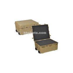 Pelican 1690 Transport Case with Foam (Desert Tan) 1690-000-190
