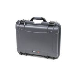 Nanuk 925-1007 Case with Cubed Foam (Graphite) 925-1007 B&H