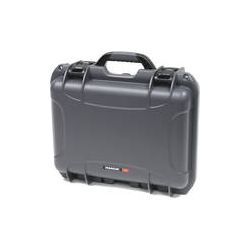 Nanuk 920-1007 Case with Cubed Foam (Graphite) 920-1007 B&H