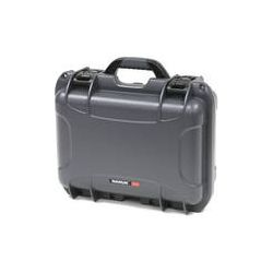 Nanuk 915-1007 Case with Cubed Foam (Graphite) 915-1007 B&H