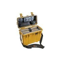 Pelican 1437 Top Loader 1430 Case with Office 1430-005-240 B&H