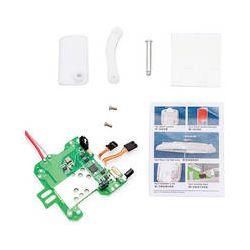 DJI Phantom Upgrade Kit for Zenmuse H3-2D UPGRADE KIT B&H Photo
