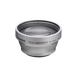 Canon TL-34 II 34mm 1.5x Telephoto Converter Lens 5069B001 B&H