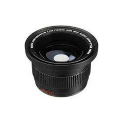 Digital Concepts 0.42x Wide-Angle Lens (46mm, Black) 2146W B&H
