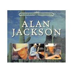 Musik: Alan Jackson  von Alan Jackson