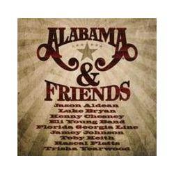 Musik: Alabama & Friends  von Alabama