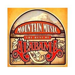 """Musik: Mountain Music """"The Best Of Alabama""""  von Alabama"""