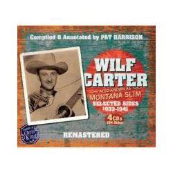 Musik: Aka Montana Slim Selected Sides 1933-1941  von Wilf Carter
