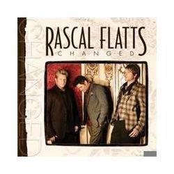 Musik: Changed  von Rascal Flatts
