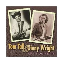 Musik: Are You Mine  von Hall,Tom & Wright,Ginny