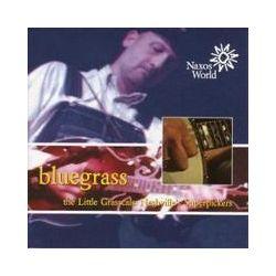 Musik: Bluegrass: The Little Grasscals
