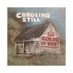 Musik: Color Of Rust  von Carolina Still