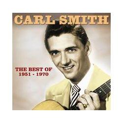 Musik: Best Of 1951-1970  von Carl Smith