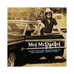 Musik: Baby's Got Her Blue Jeans On  von Mel MacDaniel