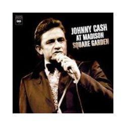Musik: At Madison Square Garden  von Johnny Cash