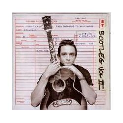 Musik: Bootleg,Vol.2: From Memphis To Hollywood  von Johnny Cash
