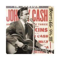 Musik: Bootleg 3: Live Around the World  von Johnny Cash