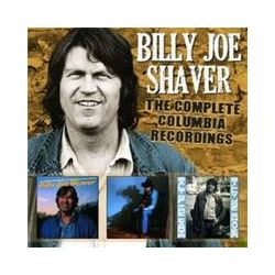 Musik: Complete Columbia Recordings  von Billy Joe Shaver