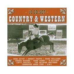 Musik: Country & Western Vol.2