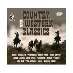 Musik: Country & Western Classic