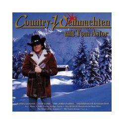 Musik: Country-Weihnachten Mit Tom Astor  von Tom Astor