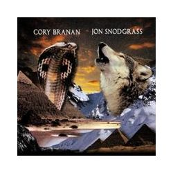 Musik: Cory Branan & Jon Snodgrass  von Jon Branan Cory & Snodgrass