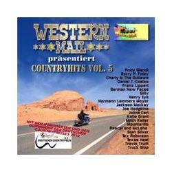 Musik: Countryhits Vol.5