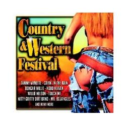 Musik: Country U.Western Festival