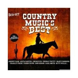 Musik: Country Music s Best