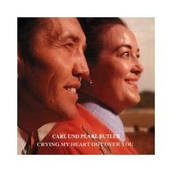 Musik: Crying My Heart Out Over You  von Carl & Pearl Butler