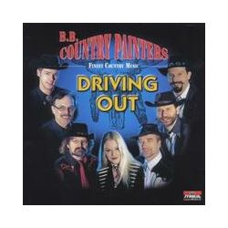 Musik: Driving Out  von B.B.Country Painters