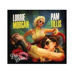 Musik: Dos Divas  von L.) Grits & Glamour (Tillis P.& Morgan