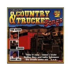 Musik: Deutsche Country & Trucker Songs