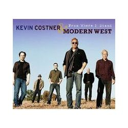 Musik: From Where I Stand  von Kevin Costner & Modern West