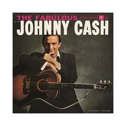 Musik: Fabulous Johnny Cash =Mono=  von Johnny Cash