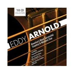 Musik: Eddy Arnold: Americas Most Successful C&W Star  von Eddy Arnold