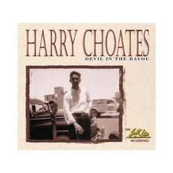 Musik: Devil In The Bayou-The Gold Star Recordings  von Harry Choates