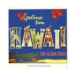 Musik: Greetings From Hawaii