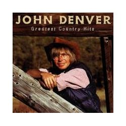 Musik: Greatest Country Hits  von John Denver