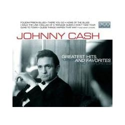 Musik: Greatest Hits And Favorites  von Johnny Cash