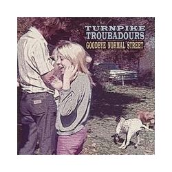 Musik: Goodbye Normal Street  von Turnpike Troubadours