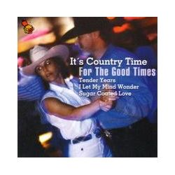 Musik: It's Country Time-For The Go